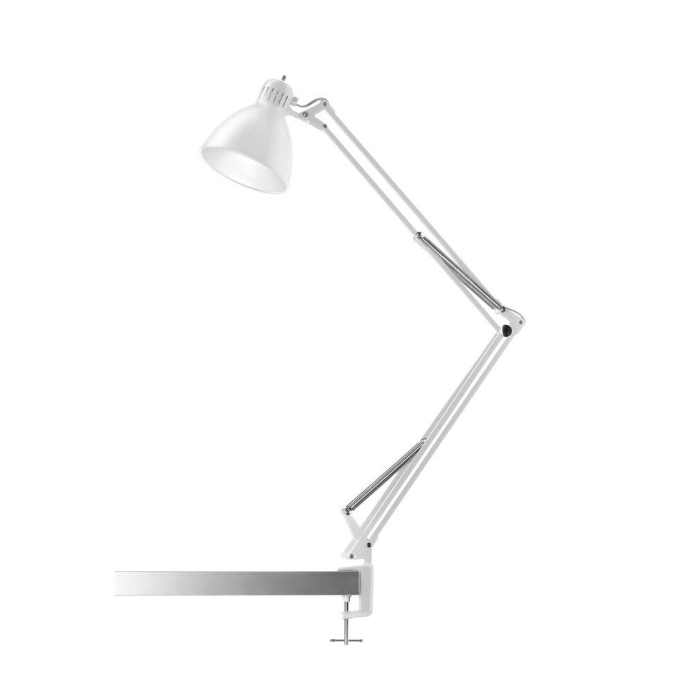 Archi T2 Bordlampe Mat Hvid - NORDIC LIVING