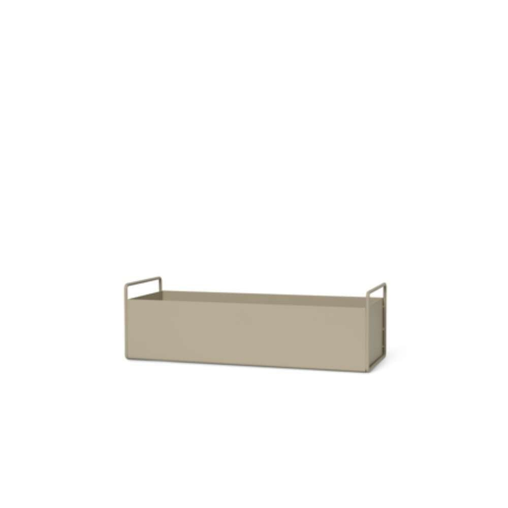 Image of Plant Box Small Cashmere - Ferm Living (16085618)