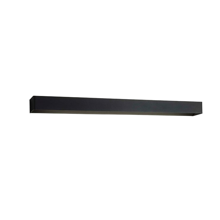 Mood 4 LED 3000K Væglampe Sort – LIGHT-POINT