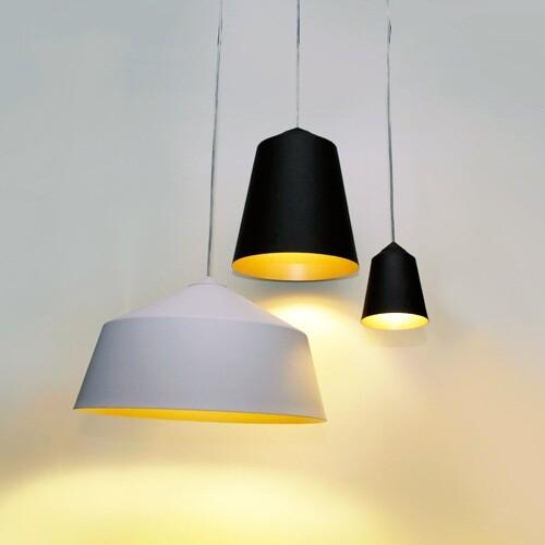 Innermost Circus Medium Svart pendel lampe | FINN.no