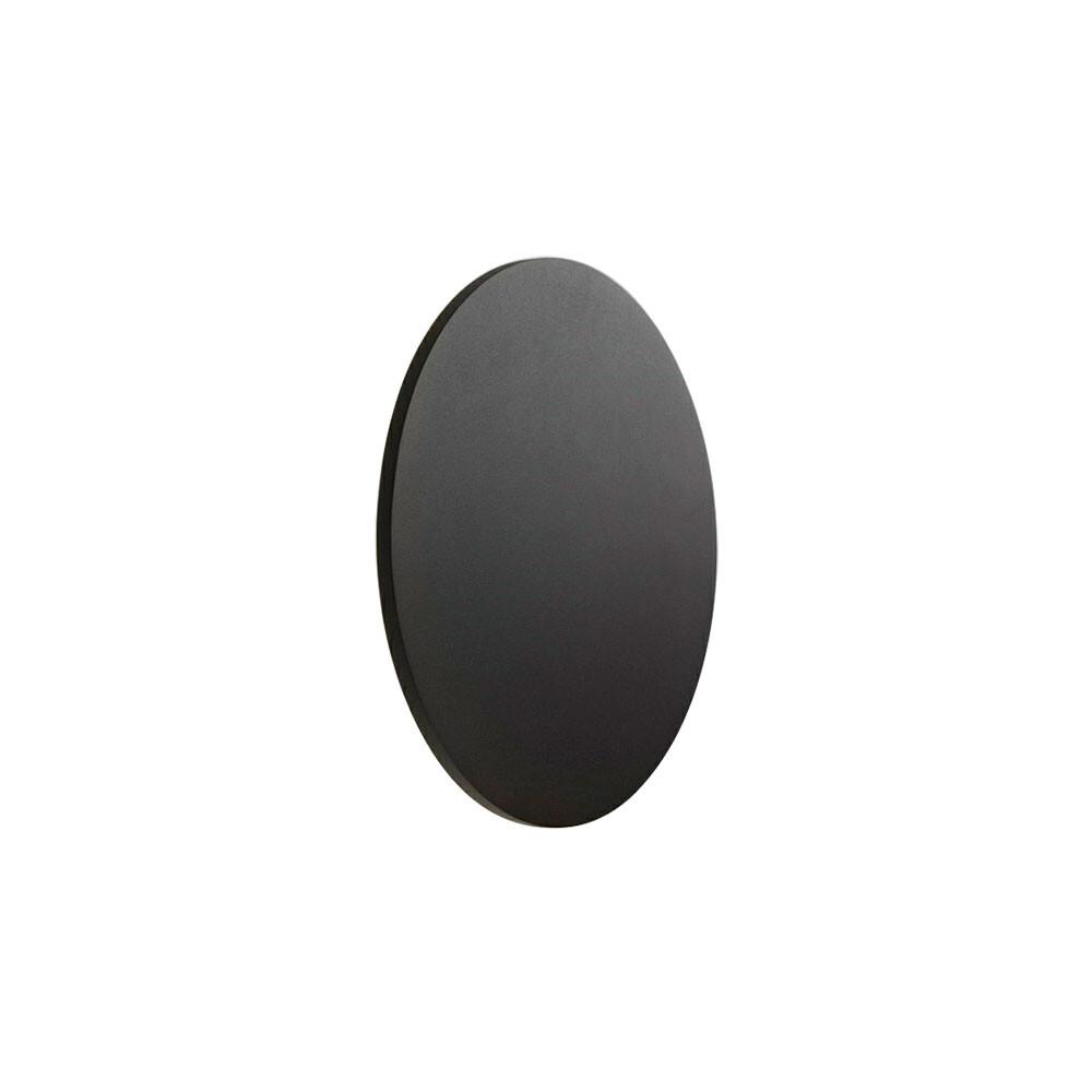 Image of Soho W5 Væglampe IP54 2700K Black - LIGHT-POINT (15596753)