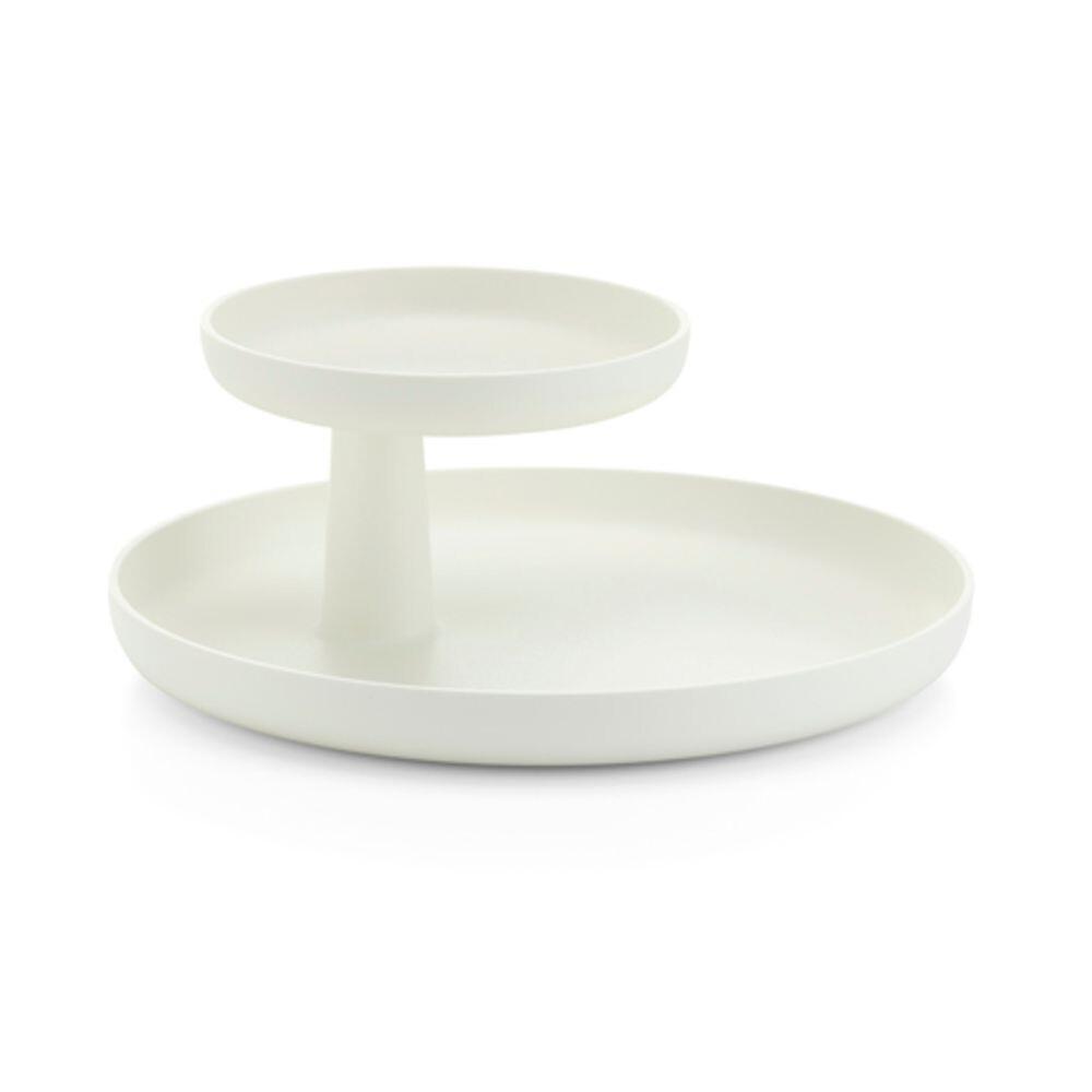 Rotary Tray White - Vitra thumbnail
