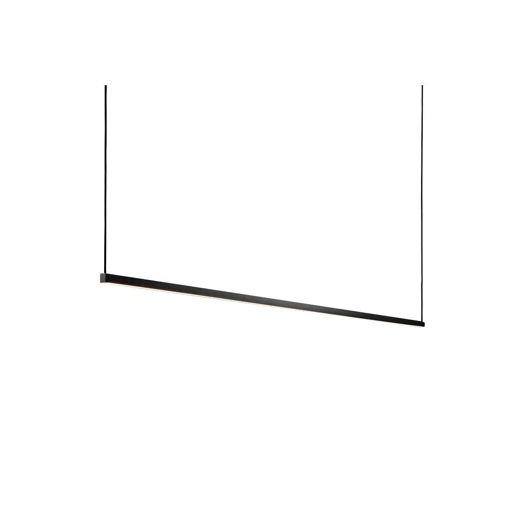 Stripe S2000 Pendel 2700K LED Sort – Light-Point