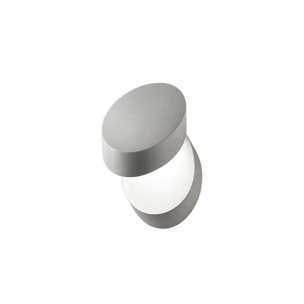 Pin-Up LED Væglampe Hvid – Studio Italia