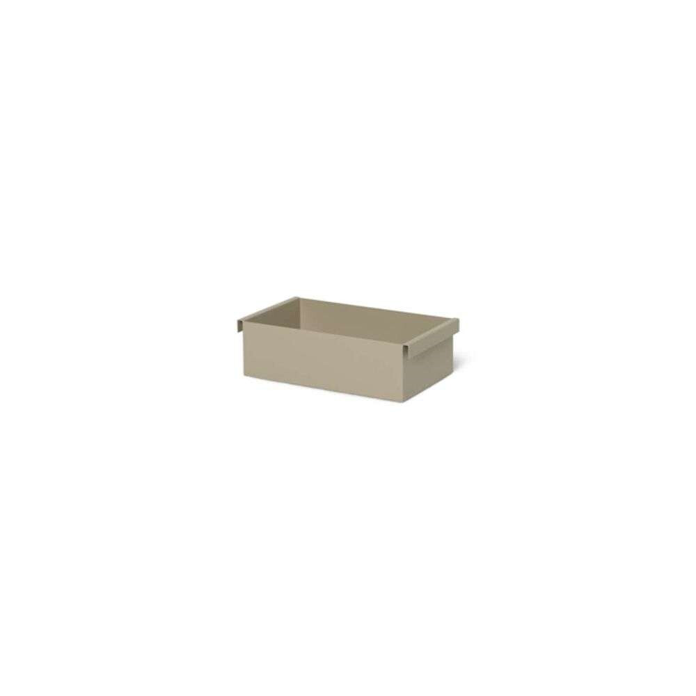 Image of Plant Box Container Cashmere - Ferm Living (16085616)