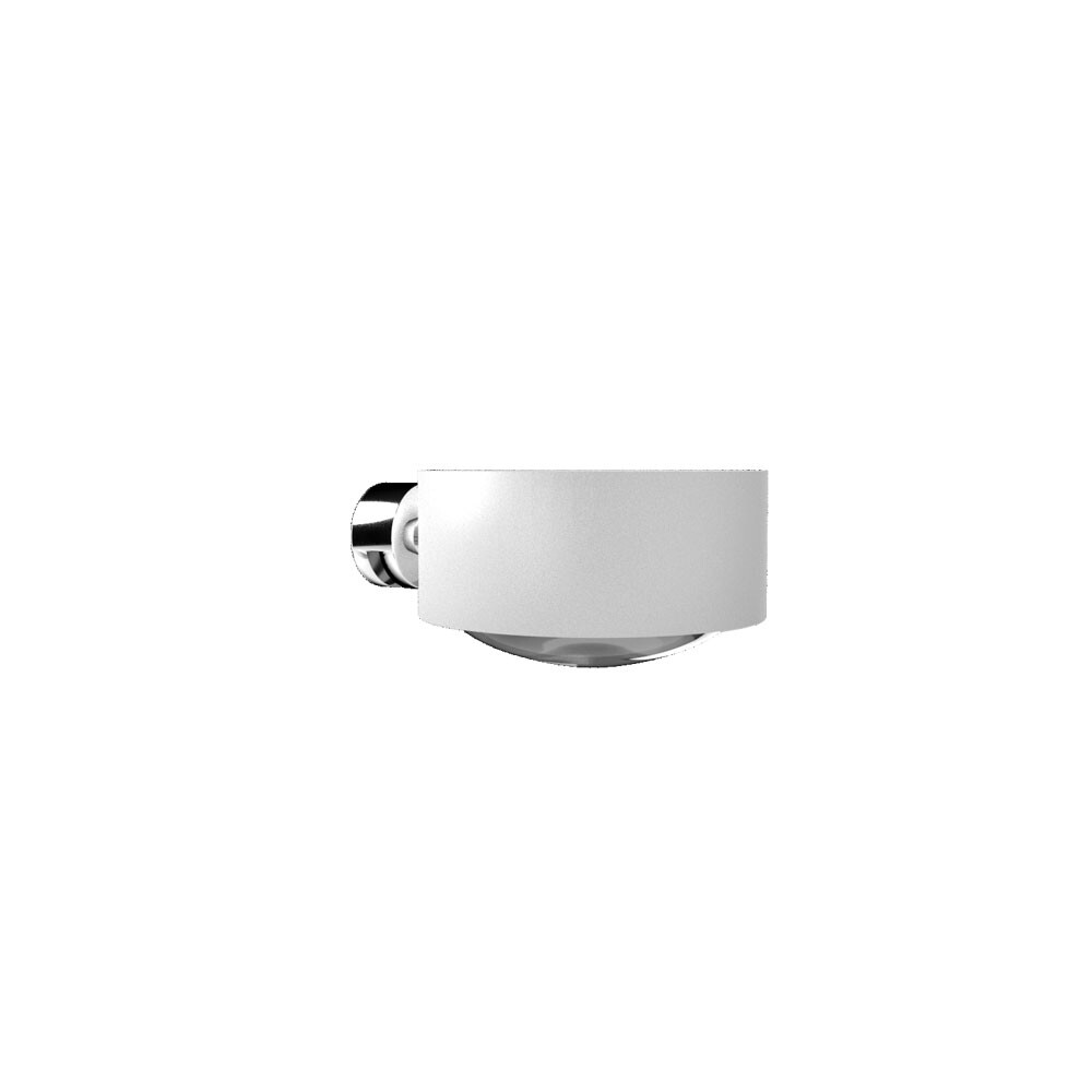 Puk Maxx Mirror Fix LED Hvid – Top Light