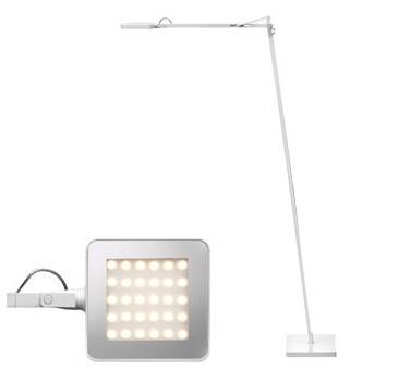 Kelvin LED F Gulvlampe Hvid - Flos thumbnail