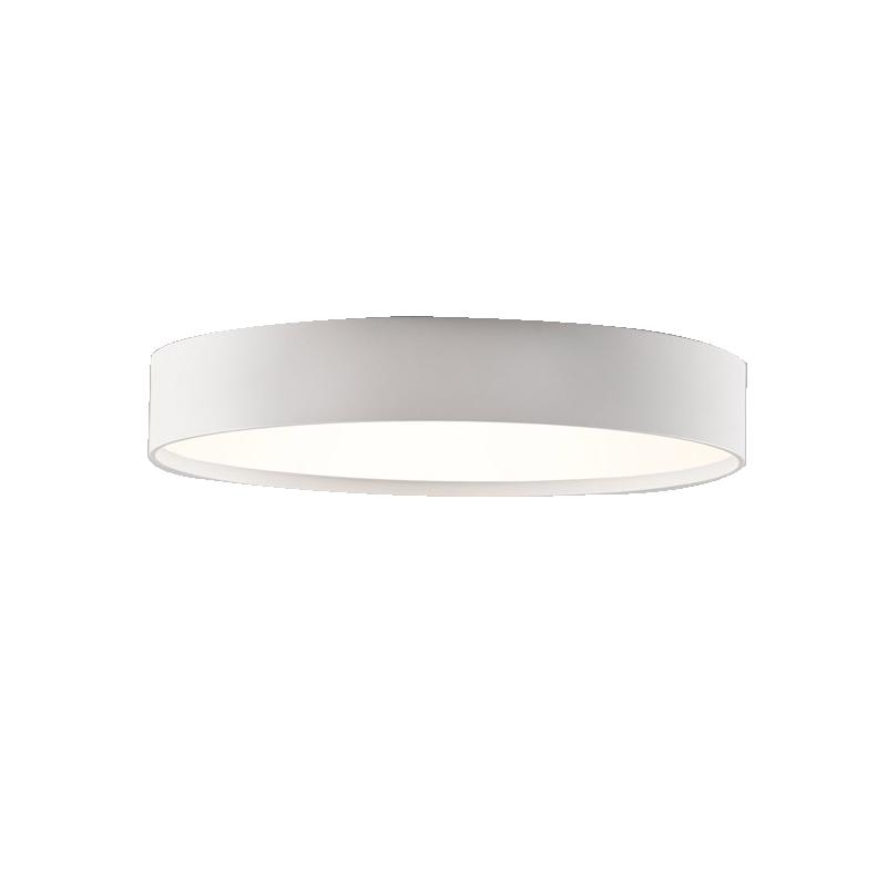 Surface 500 LED 3000K Loftlampe Hvid – LIGHT-POINT