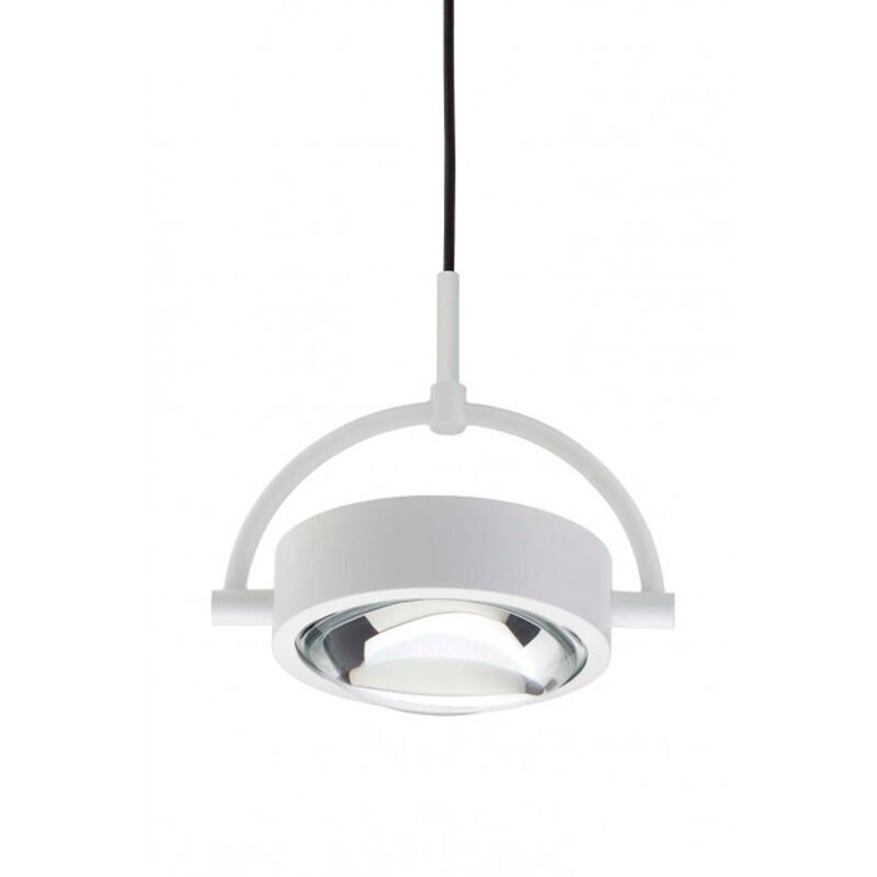 Vip LED Pendel 8W Hvid – ANTIDARK