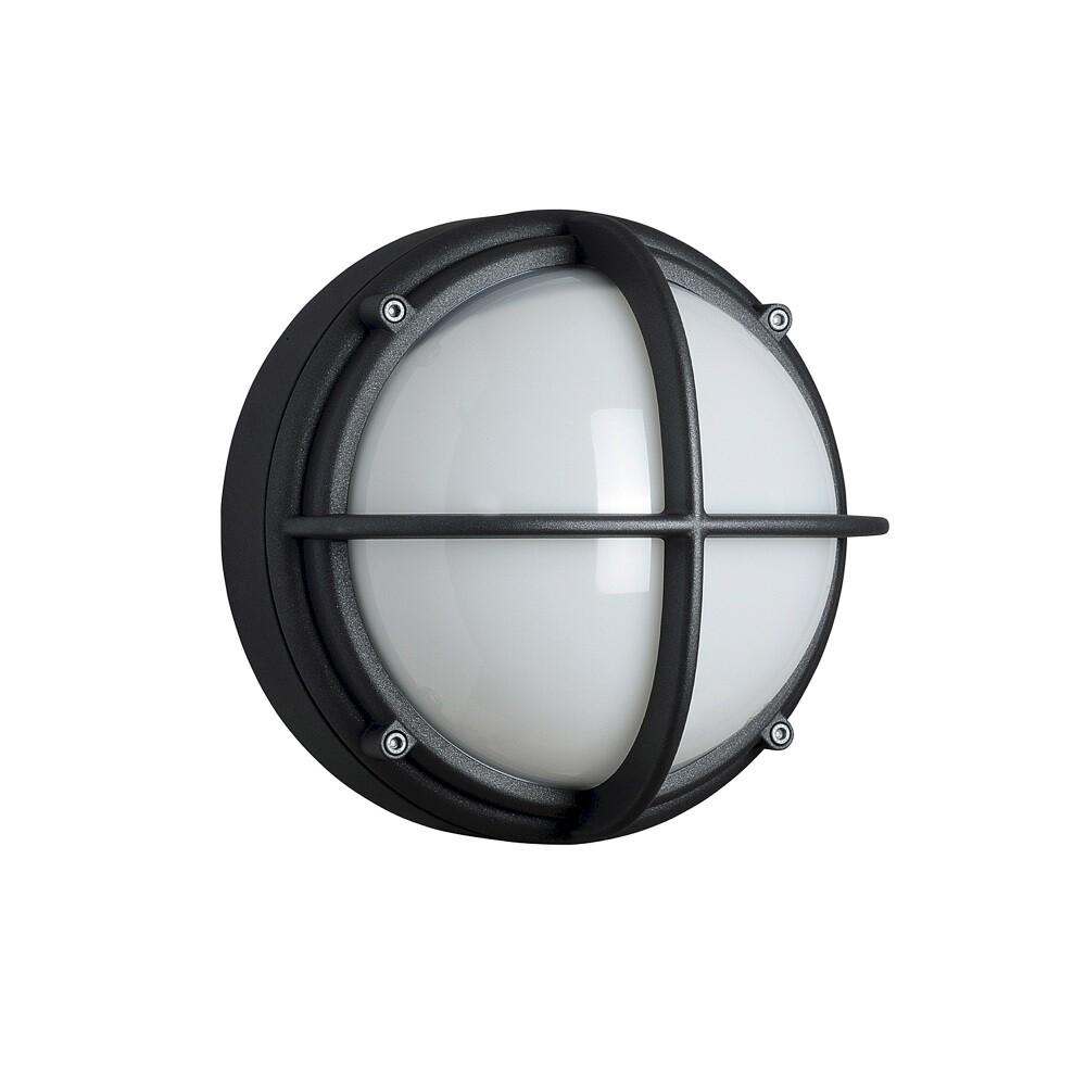 Skot Loftlampe LED Opal/Grå – Louis Poulsen
