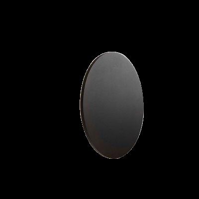 Soho W4 LED 3000K Væglampe Sort – LIGHT-POINT