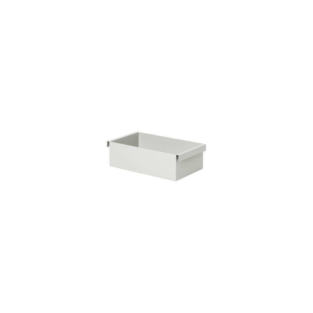 Image of Plant Box Container Light Grey - Ferm Living (16085656)