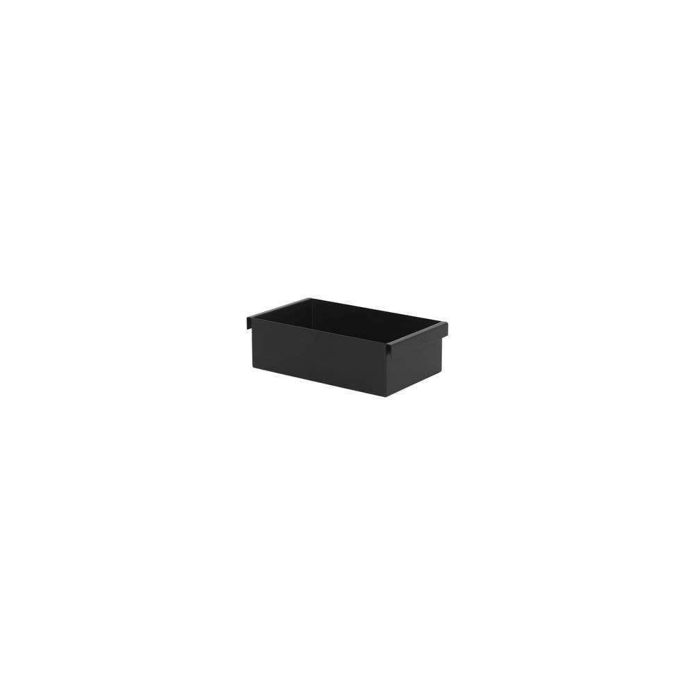 Image of Plant Box Container Black - Ferm Living (16085590)