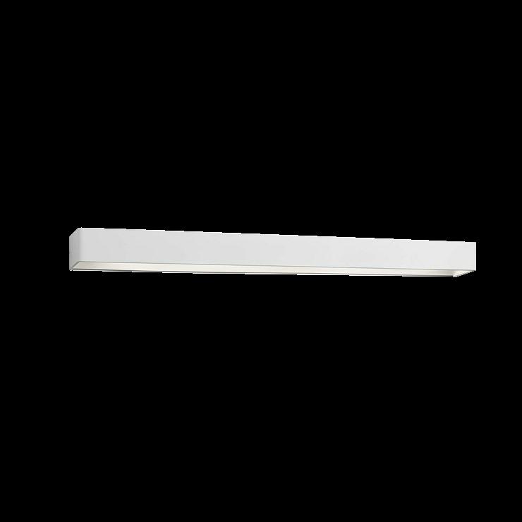 Mood 4 LED 3000K Væglampe Hvid – LIGHT-POINT