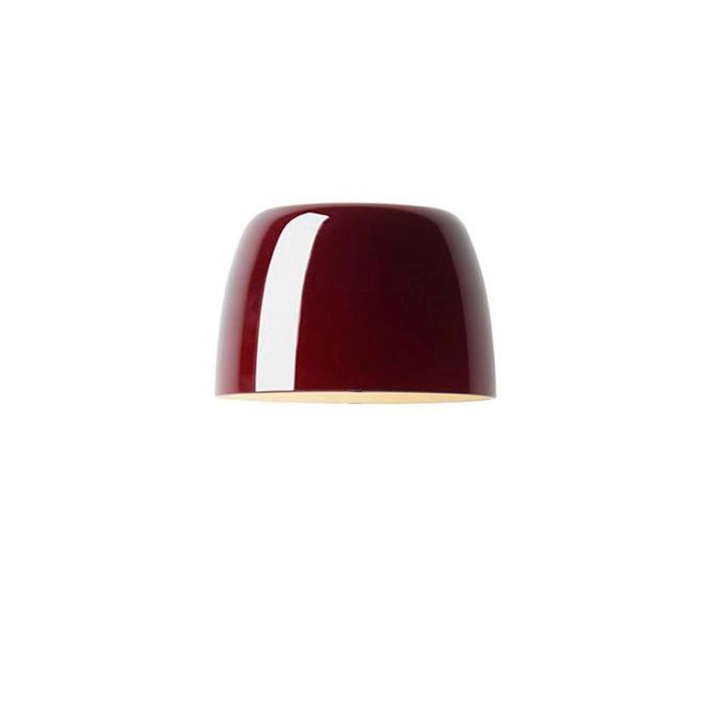 Billede af Lumiere Grande Glasskærm Kirsebær - Foscarini