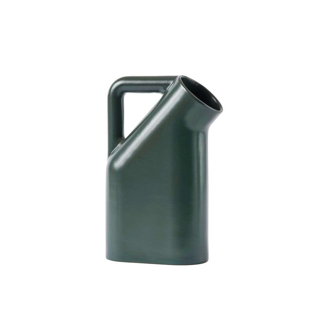 Image of Tub Jug Dark Green - Muuto (15843995)