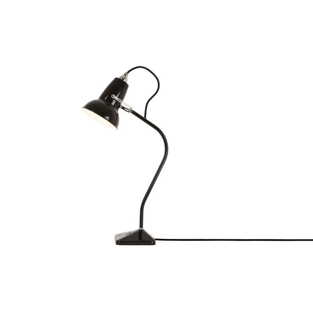 Original 1227 Mini Bordlampe Jet Black – Anglepoise