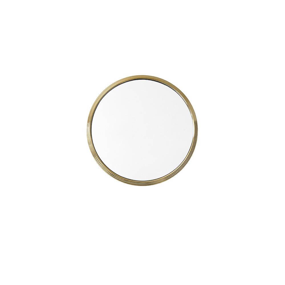 Sillon Mirror SH4 Ø46 Brass - &Tradition thumbnail