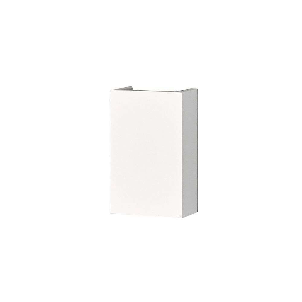 Fabiola LED Væglampe Cast White – Lindby