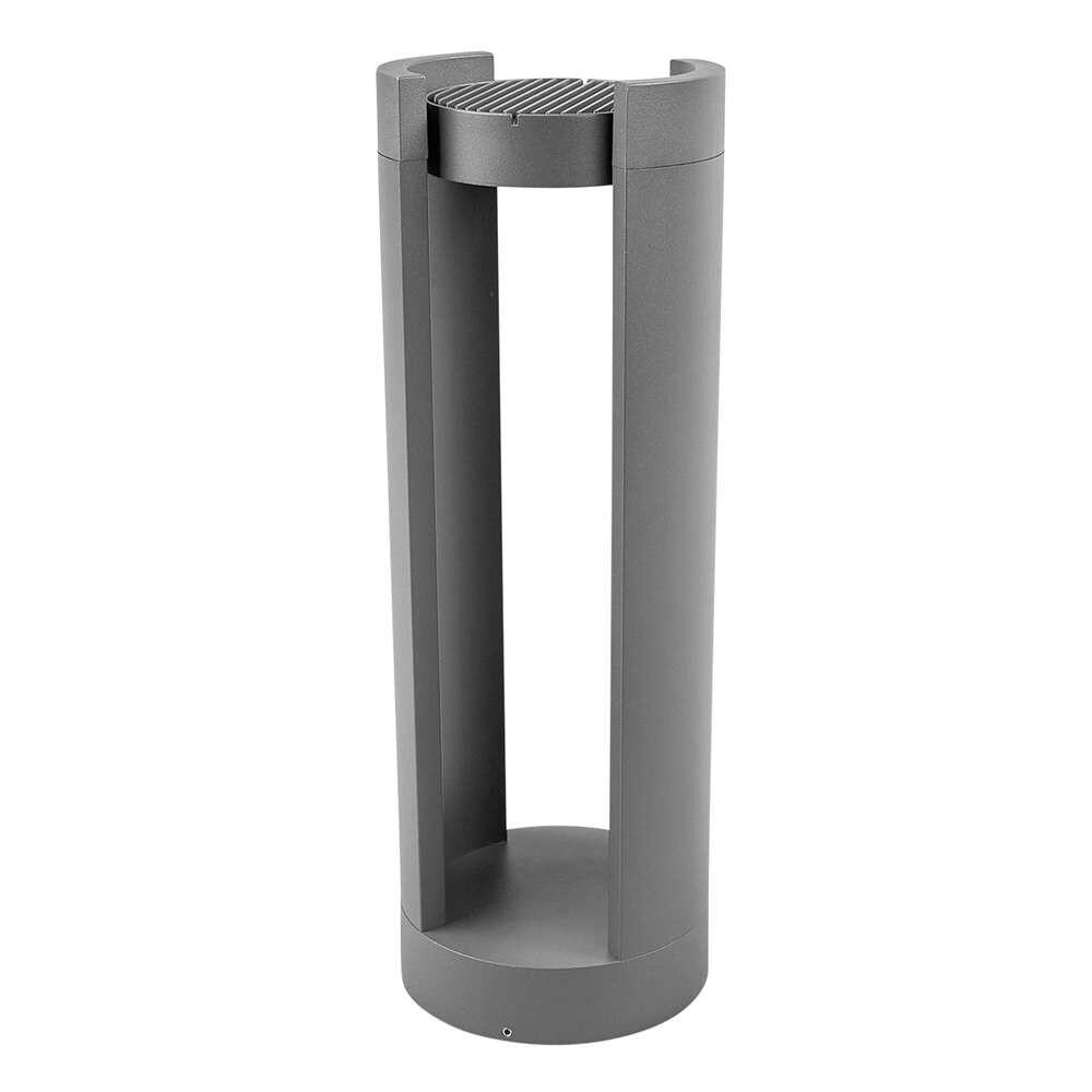Dylen Short LED Udendørs Havelampe IP65 Graphite – Lucande