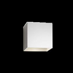 Box Mini Up/Down LED 3000K Væglampe Hvid – LIGHT-POINT
