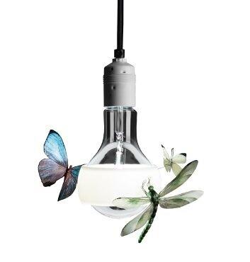 Johnny B. Butterfly Pendel - Ingo Maurer