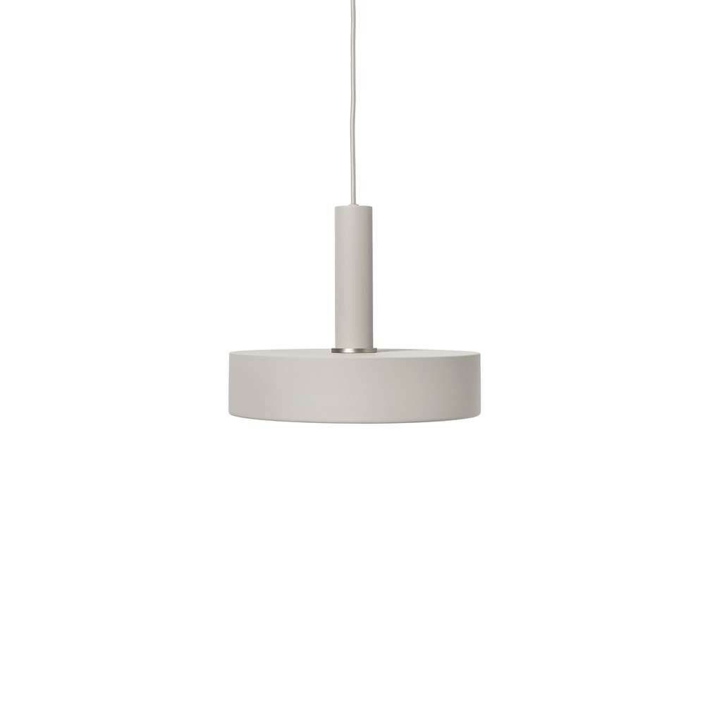 Collect Pendel Record High Light Grey - Ferm Living thumbnail