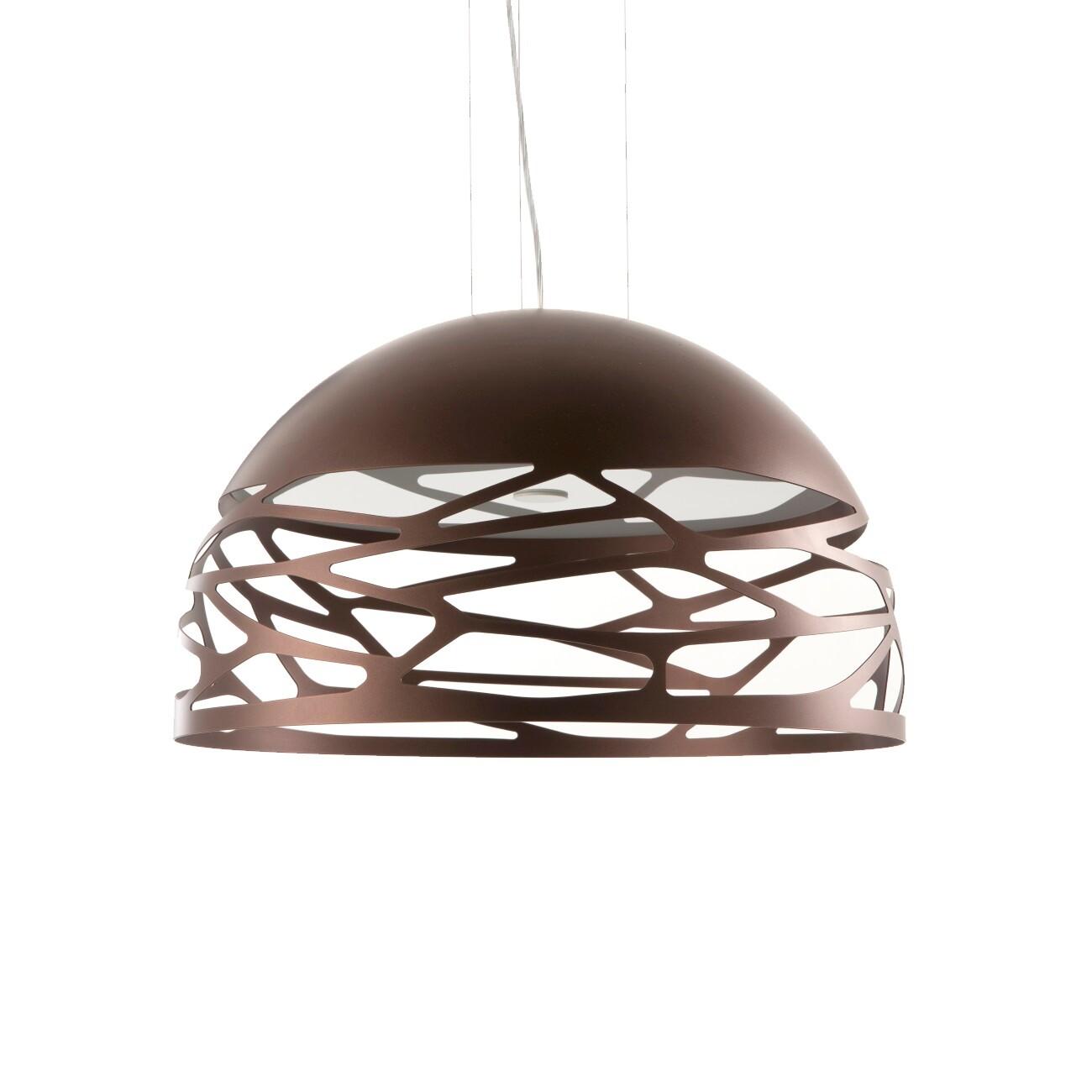 Billede af Kelly SO1 Pendel Ø50 Bronze - Studio Italia Design