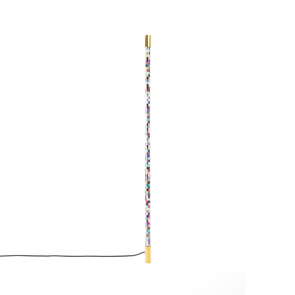 Linea LED Lampe Pixled – Seletti