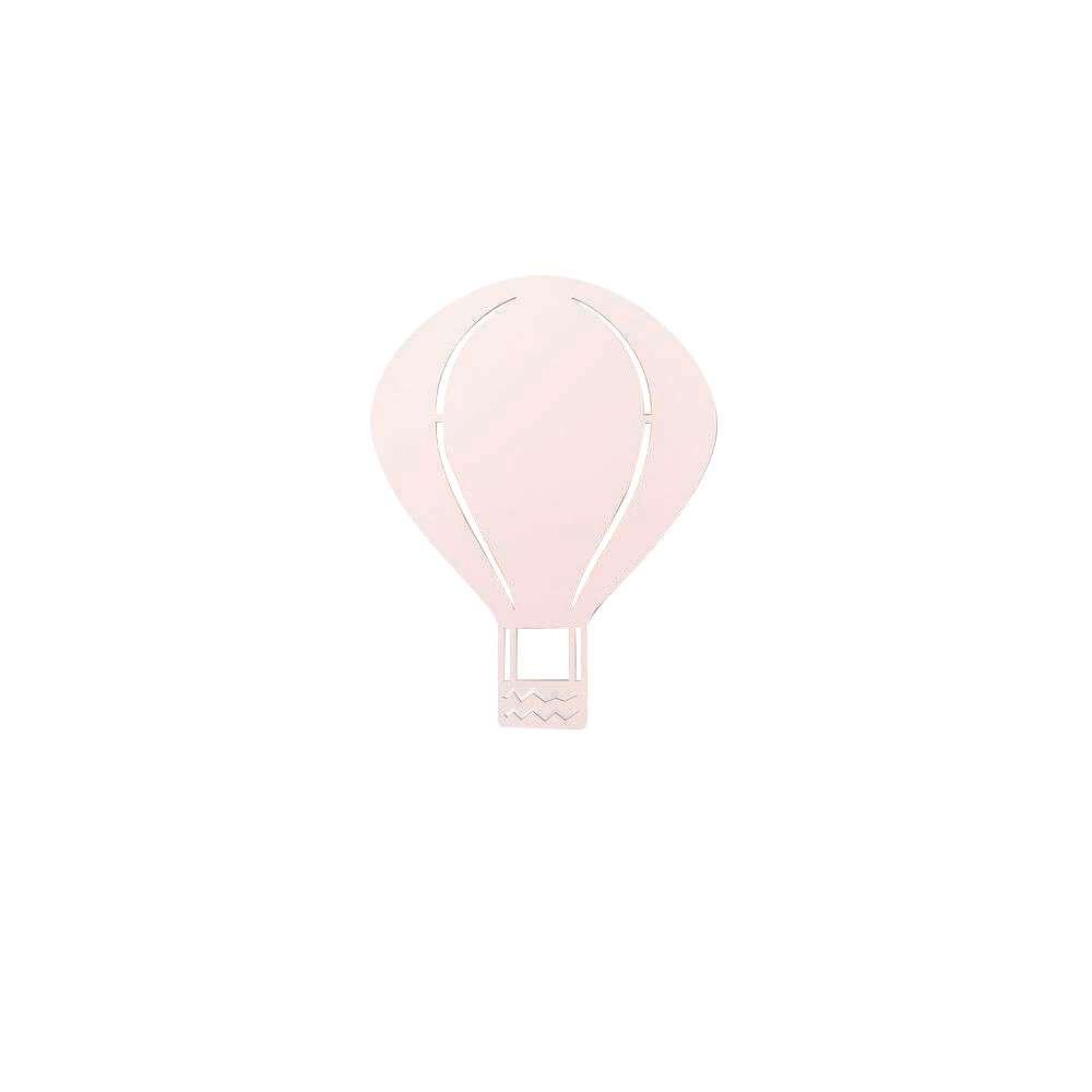 Image of Air Balloon Væglampe Rose - Ferm Living (15990564)