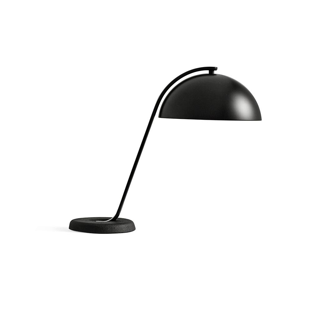 Image of Cloche Bordlampe Black - HAY (15284324)