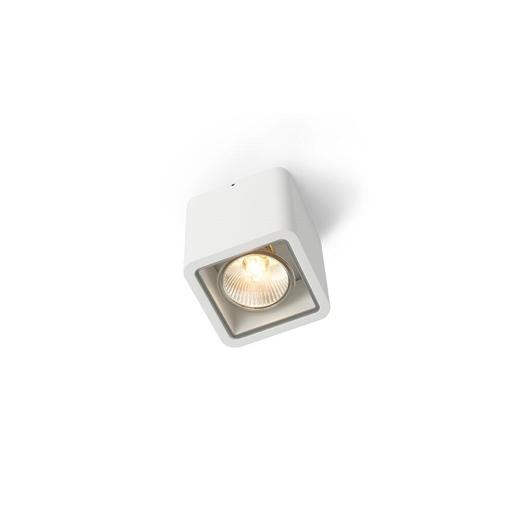 Code 1 Out Loftlampe (IP55) Hvid - Trizo21 thumbnail
