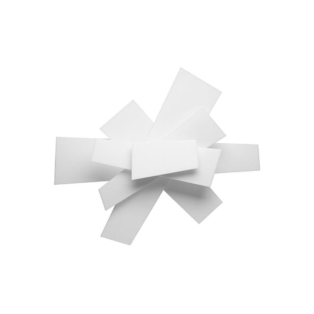 Billede af Skærmsæt til Big Bang Pendel Hvid - Foscarini