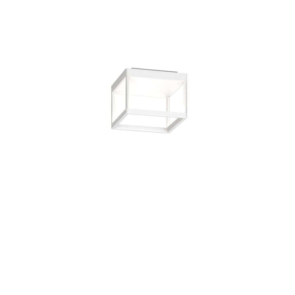 Reflex 2 LED Loftlampe M 150 White – Serien Lighting