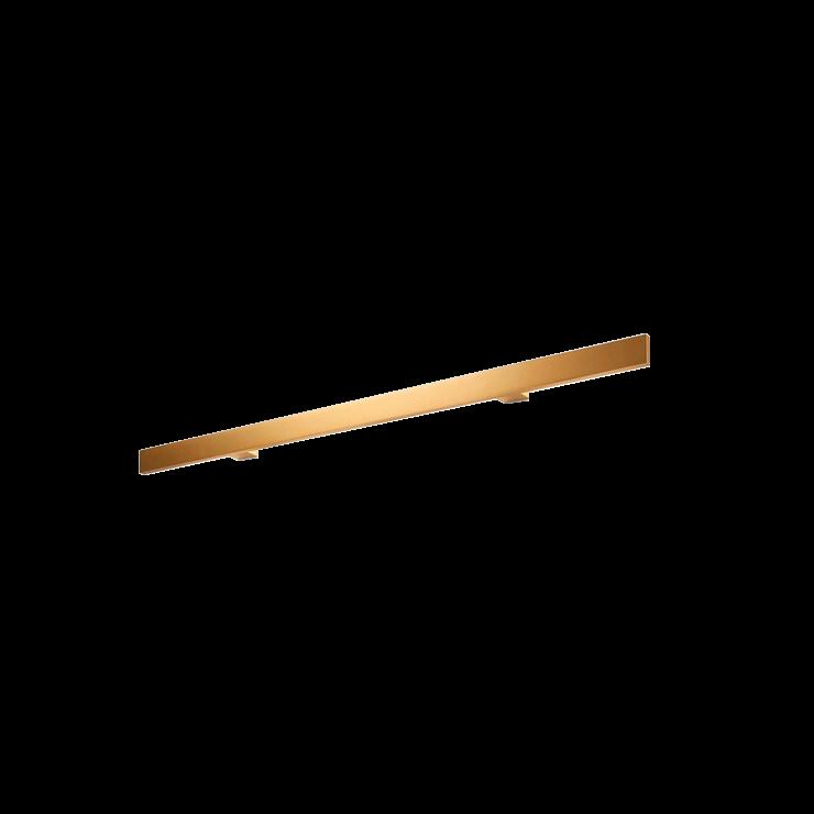 Stick 150 LED 3000K Væglampe Guld – LIGHT-POINT
