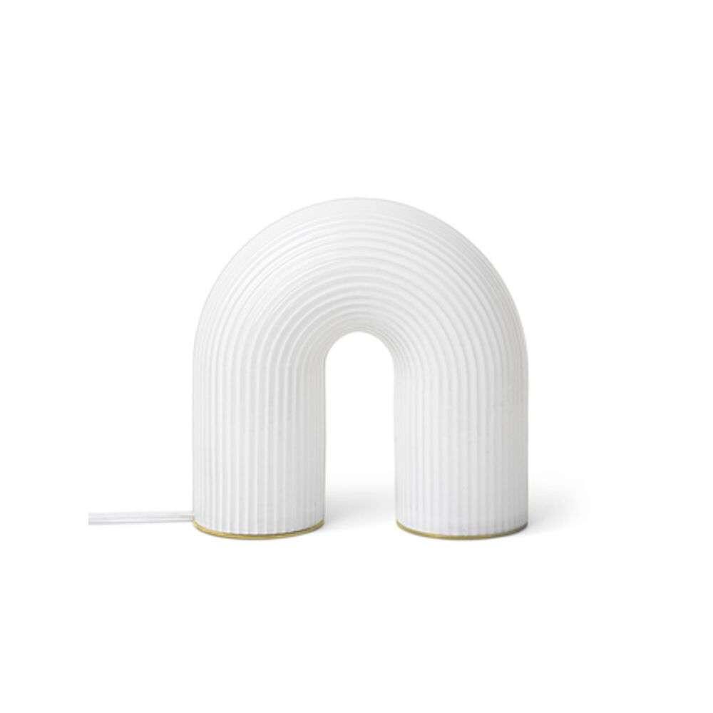Stol Dante, høyde 460 mm, bjørk laminat | AJ Produkter