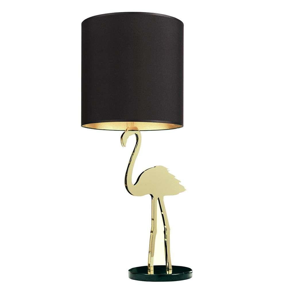 Crazy Flamingo Gulvlampe - Design By Us thumbnail