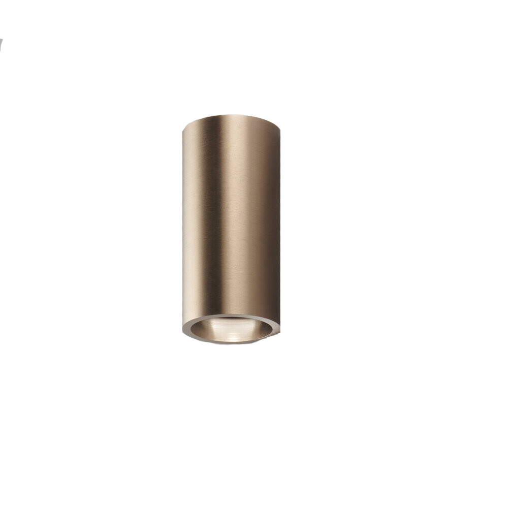 Zero W1 Væglampe Rose Gold - LIGHT-POINT thumbnail