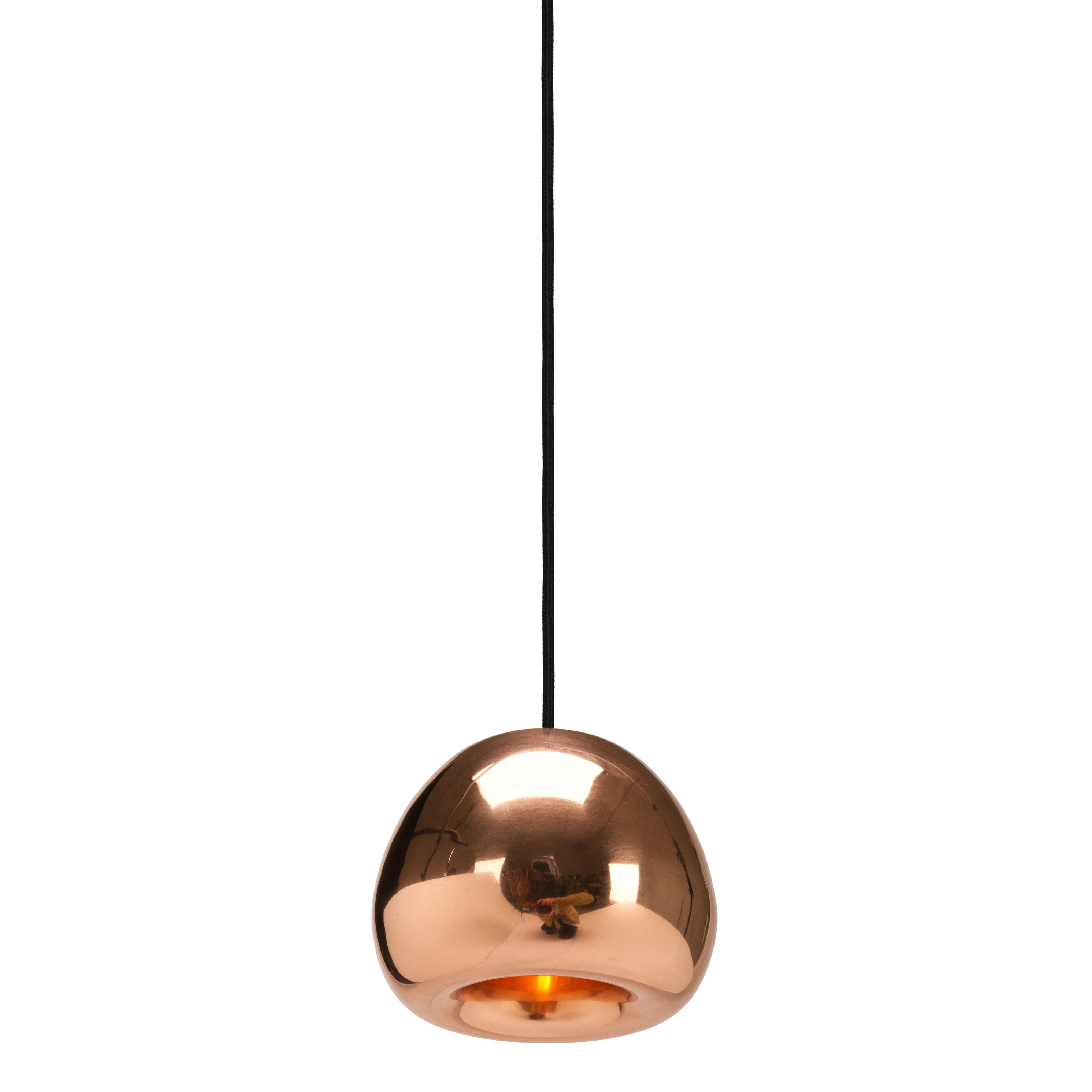 Void Mini LED Pendel Kobber – Tom Dixon
