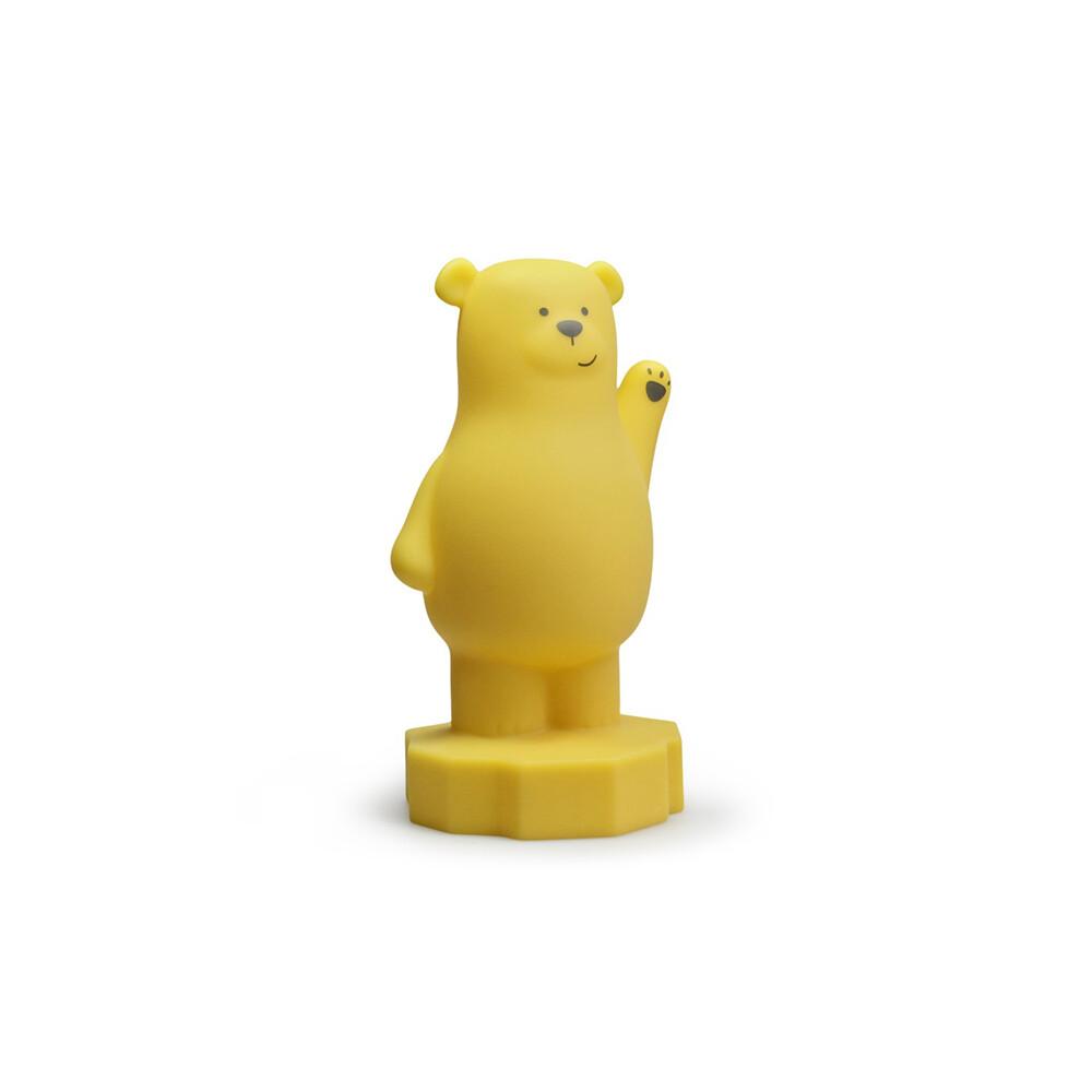 Bear Lou Medium LED Curry - Atelier Pierre Junior thumbnail