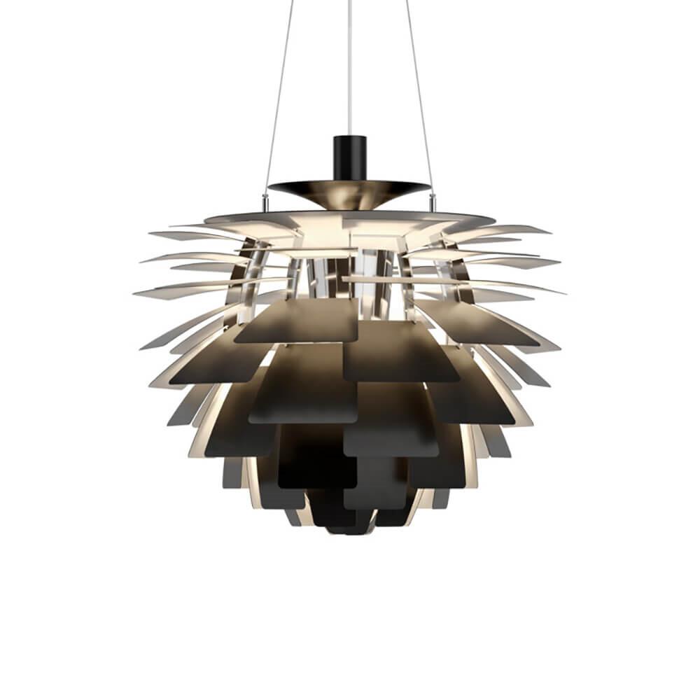 Image of PH Artichoke 600 LED Sort - Louis Poulsen (15496141)