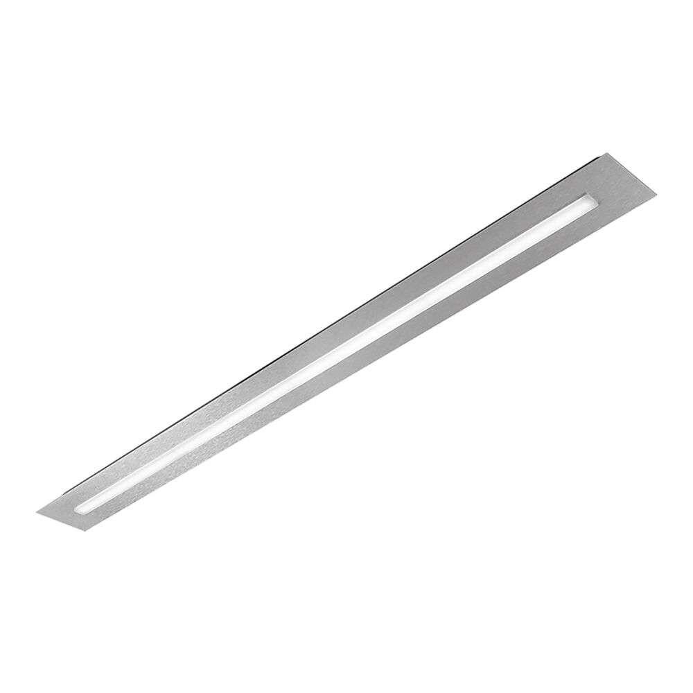 Fis 53 LED Væg-/Loftlampe Aluminium – Grossmann