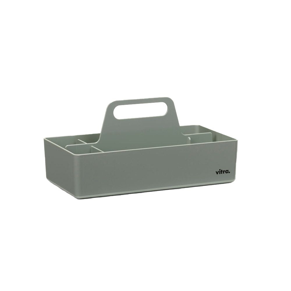 Toolbox Moss Grey - Vitra thumbnail