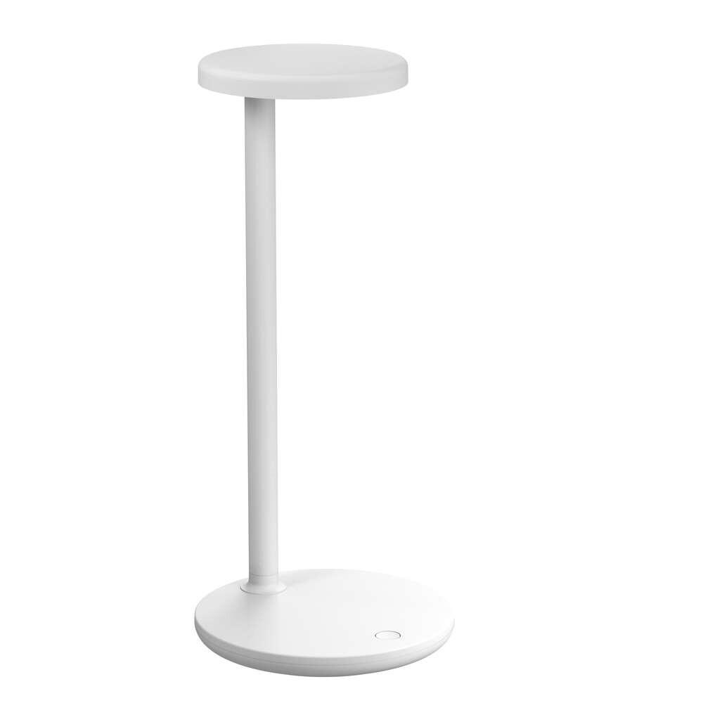 Oblique Bordlampe White - Flos thumbnail