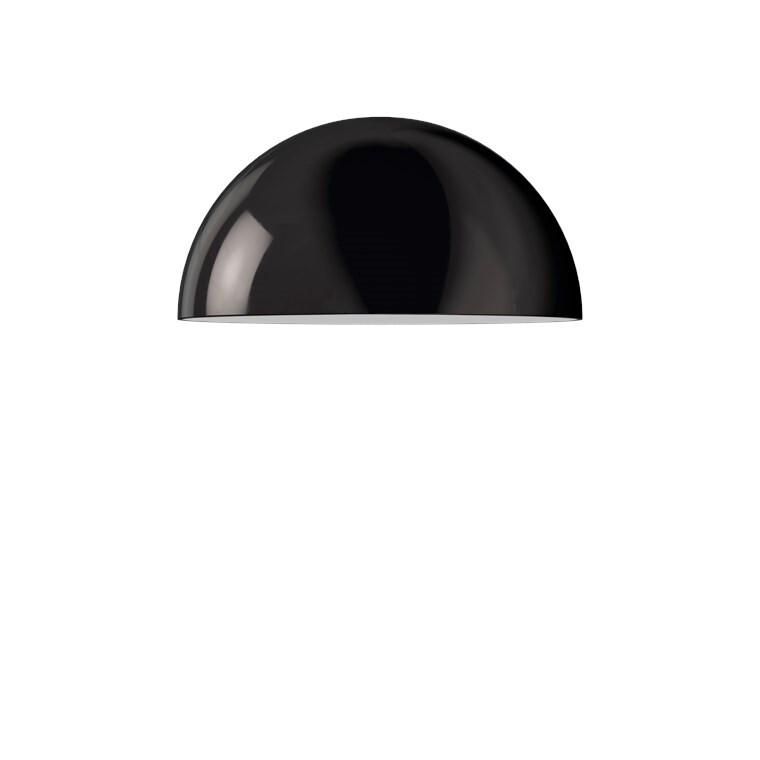 Panthella Mini Skærm Black - Louis Poulsen thumbnail