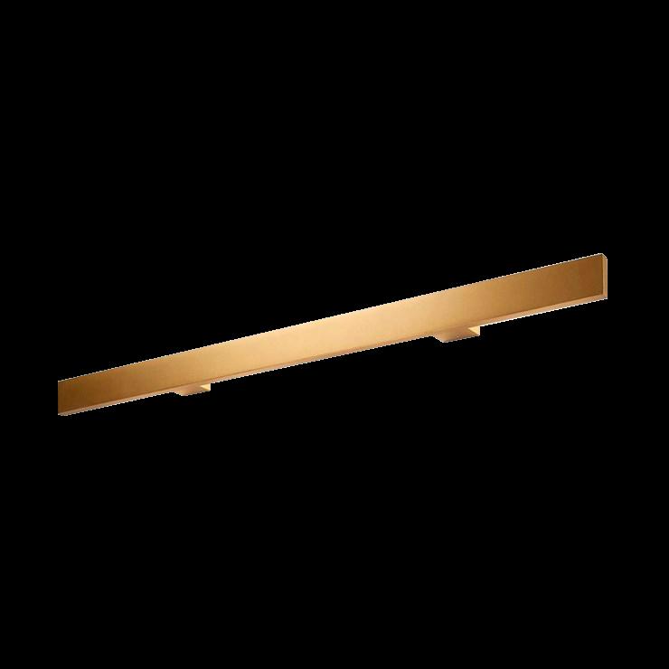 Stick 120 LED 3000K Væglampe Guld – LIGHT-POINT