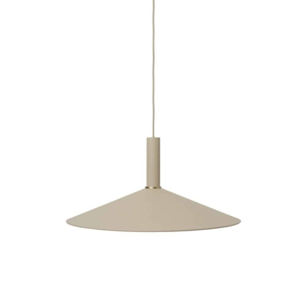 Image of Collect Pendel Angle High Cashmere - Ferm Living (15998571)