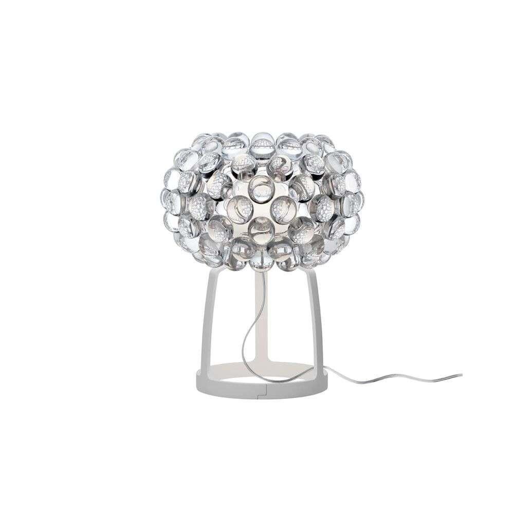 Billede af Caboche Plus LED Bordlampe Transparent - Foscarini