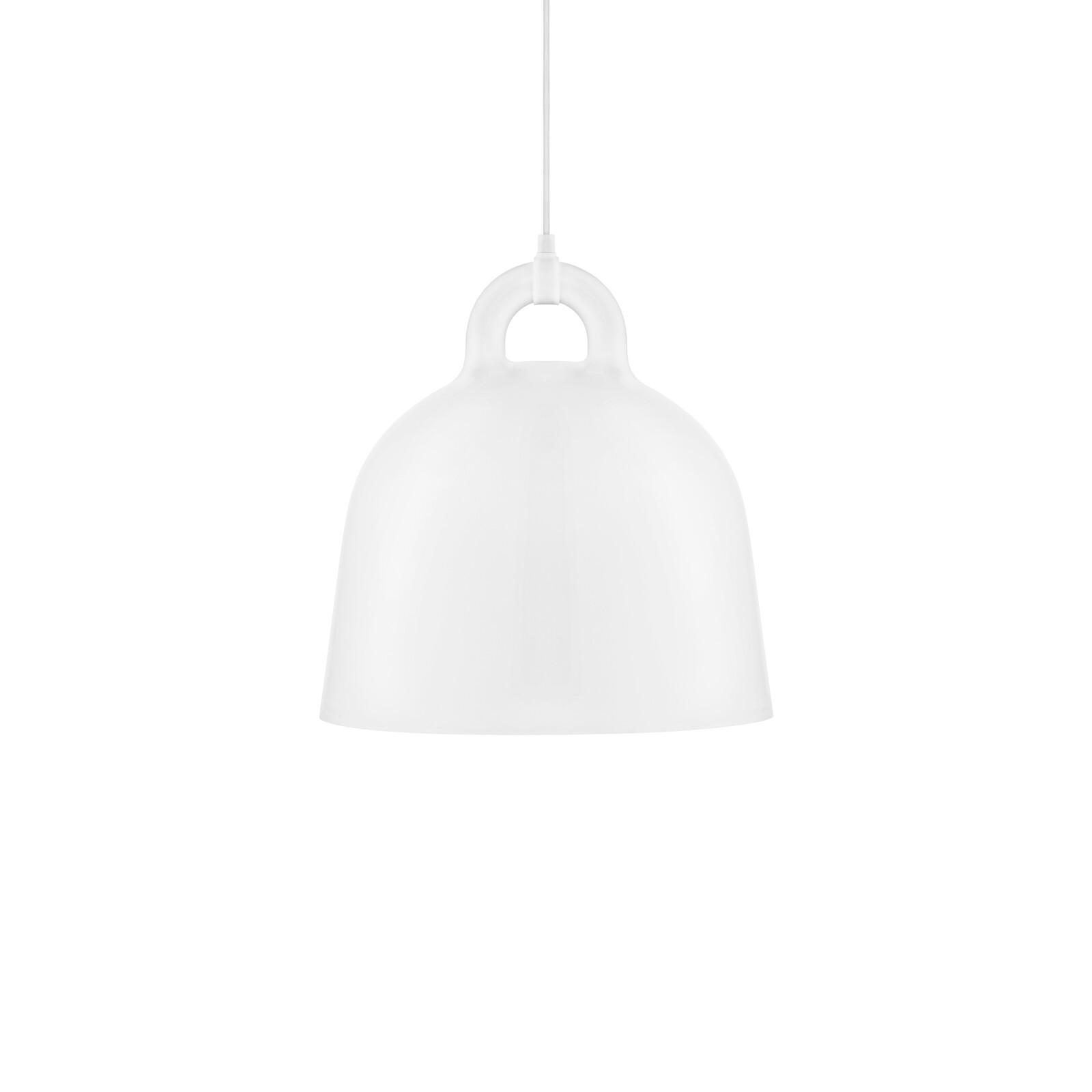 Bell Pendel Medium Hvid - Normann Copenhagen