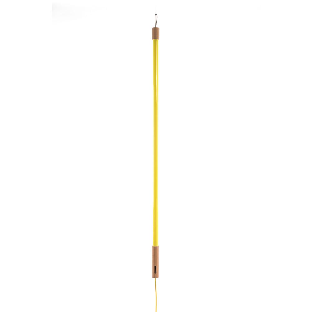Linea LED Lampe Gul – Seletti